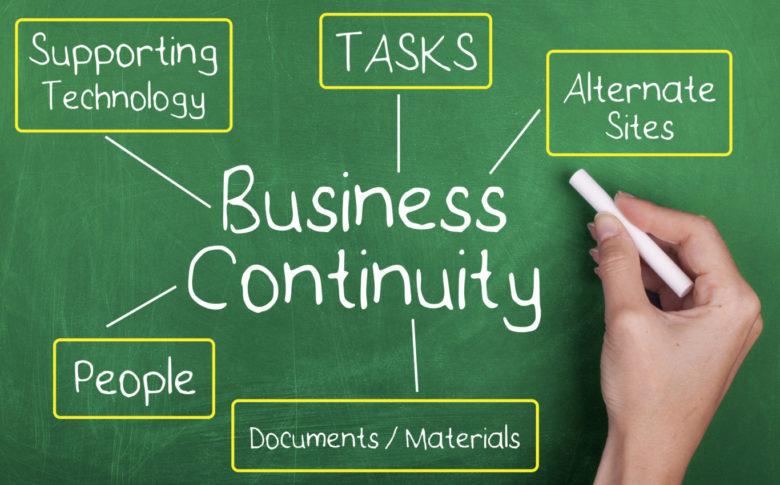 Business Continuity Plan e perchè ognuno ne ha bisogno