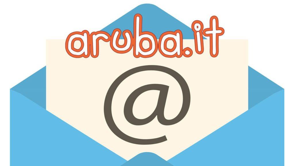 webmail aruba email