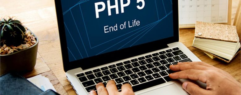 php 5 end of life